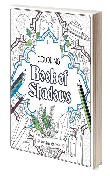 coloring book of shadows coloring book of shadows